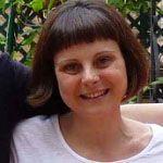 Ingrid Silvestre